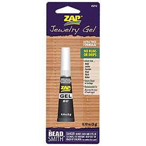 Zap Jewelry by Pacer for Beadsmith