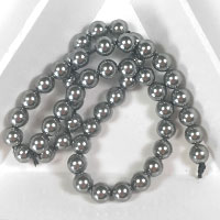 4mm Swarovski Crystal Pearl Beads for Square Knot Bracelet Designs and More