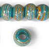 Large Focal Beads for Kumihim