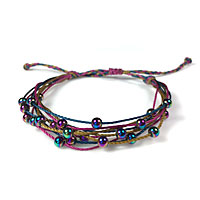 Multi Strand Bracelet Kits and Tutorial