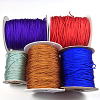 Chinese Knotting Cord Spools