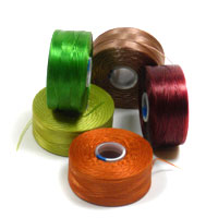C-Lon Bead Thread Size AA