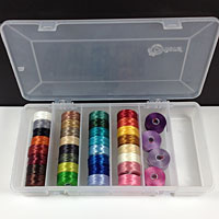 C-lon Bead Thread Size D