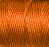 Light Copper C-Lon Tex 400 Bead Cord