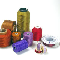 C-Lon Bead Cord in 4 sizes