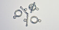 clasps for kumihimo braids and cords