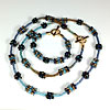 Kumihimo Bead Cluster Bracelet & Necklace Kits
