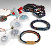 Kumihimo Bracelet and Necklace Plus Kit