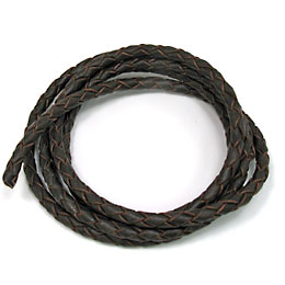 Leather Cord for Jewelry