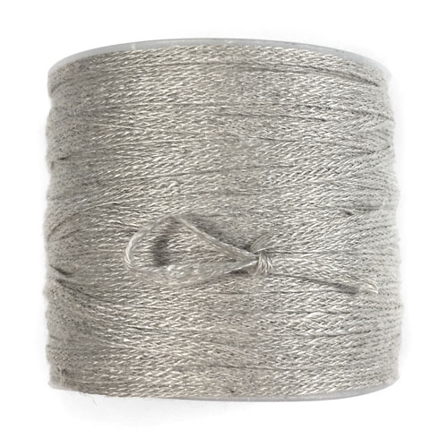 Linen Tape for Jewelry Making, Crochet, and Multi Strand Bracelets and Necklaces