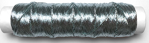 Metallic Cord for Kumihimo