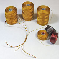 The C-Lon Bead Cord Family