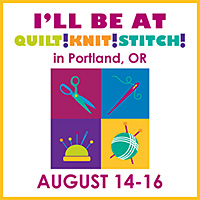Quilt Knit Stitch Portland, OR