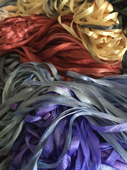 100% Nylon Ribbon