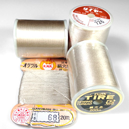 Fujix Tire Silk #16 Buttonhole & Embroidery Thread