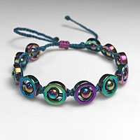 Square Knot Trio Bracelet Kits and Tutorial