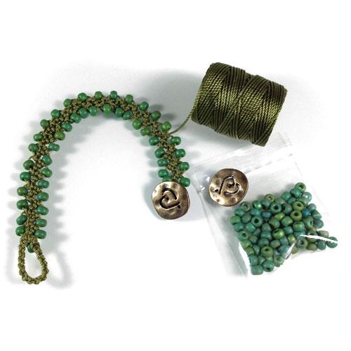 Kits Turkish Flat Bead Crochet Amp Princess Warrior